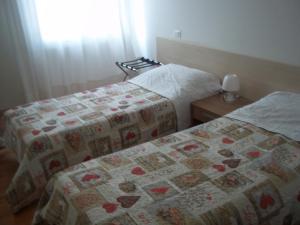 Hotel Gronda Lagunare - Tessera