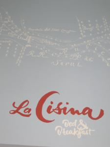 obrázek - b&b La Cisina