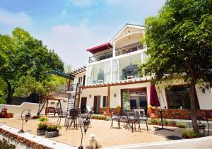 obrázek - Hangzhou Youshan Villa