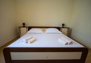 Apartments with a parking space Trogir - 15316, Apartmanok  Trogir - big - 6