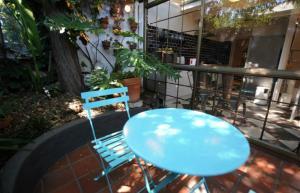 Jerningham Street Cottage, Bed & Breakfast  Adelaide - big - 21