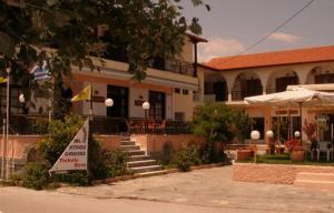 Hostels e Albergues - Hotel Alexandros