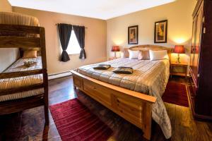 Auberges de jeunesse - Auberge Bent Prop Inn and  of Alaska - Midtown