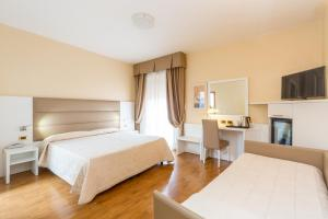 Hotel University - AbcAlberghi.com