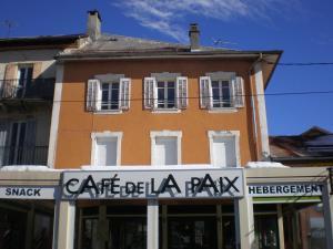 Location gîte, chambres d'hotes Appart Hotel de la Paix dans le département Alpes de haute provence 4