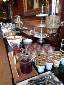 Hotel Restaurant de Engel.  Kuva 9