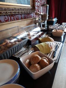 Hotel Restaurant de Engel.  Kuva 8