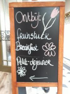 Hotel Restaurant de Engel.  Kuva 6