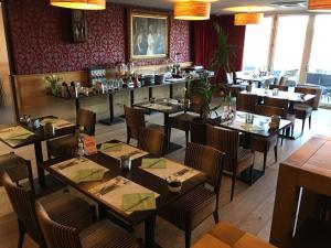 Hotel Restaurant de Engel.  Kuva 4