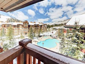 12082 E Big Cottonwood Canyon Road Condo Unit 404 - Apartment - Solitude