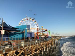 obrázek - Santa Monica Beach & Pier Apartment*26