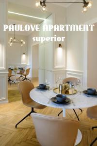 apartament PAULOVE