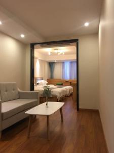 obrázek - Huangshan Tianyu Shanzhuang Hotel