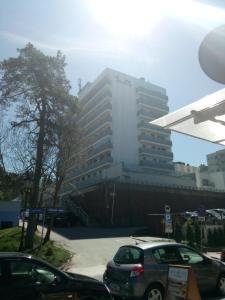 Apartament Slavia Rosa