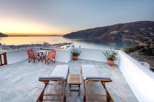Erisimo Amorgos Greece