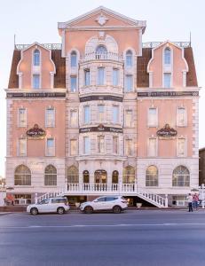Отель Gallery Park, Краснослободск