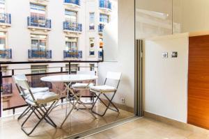 Croisette View Lux Flat Cannes