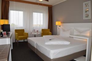 astral'Inn Leipzig Hotel & Restaurant - Schkeuditz
