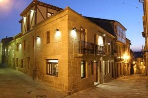Hotel O Portelo Rural, Hotels  Allariz - big - 1
