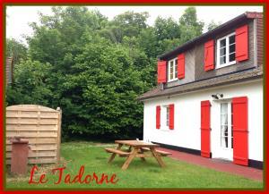 Gîte des garennes, Prázdninové domy - Rue