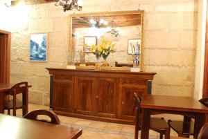 Hotel O Portelo Rural, Hotely  Allariz - big - 30