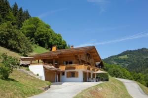 Location gîte, chambres d'hotes Chalet Marin dans le département Haute Savoie 74