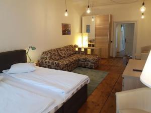 Schiller Apartment, Ferienwohnungen  Sibiu - big - 28