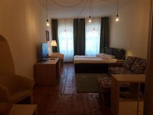 Schiller Apartment, Ferienwohnungen  Sibiu - big - 16