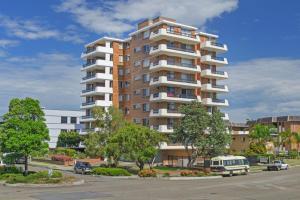 obrázek - Macquarie Towers 17 1 Waugh Street