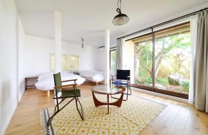 Accommodation in Makinohara
