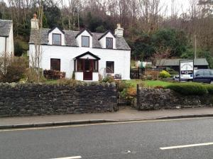Auberges de jeunesse - Rowantree Cottage Bed and Breakfast Accommodation