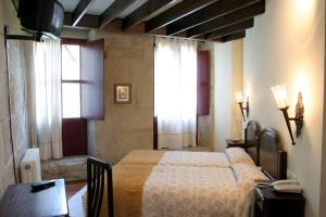 Hotel O Portelo Rural, Hotel  Allariz - big - 3