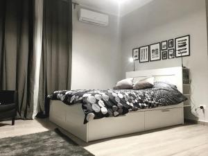 ampia suite fiera - AbcAlberghi.com