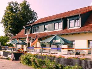"""Landhotel """"Wirtshaus Zur Eibe"""" - Jabel"""