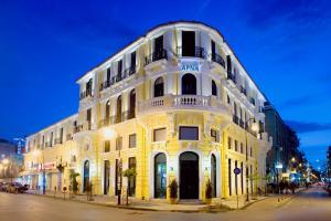 Arni Hotel Domotel