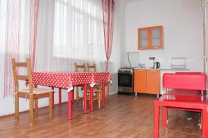 Мини-отель На Толстого 23