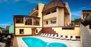 Гостевой дом Ривьера, Архипо-Осиповка