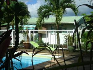 Holiday home RTE DE LETAYE - 6, Дома для отпуска  Ле-Муль - big - 12