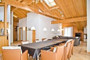 Apartment Brunnen - GRIWA RENT AG - Hotel - Grindelwald