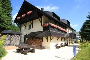obrázek - Appartementhaus am Fichtelberg