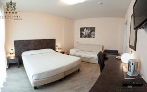 Hotel Kent, Hotely  Milano Marittima - big - 45