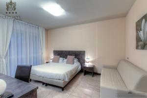 Hotel Kent, Hotely  Milano Marittima - big - 44