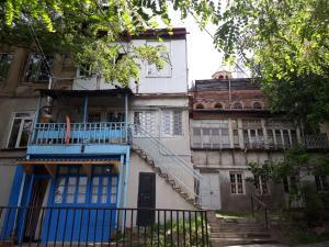 Askanskaia, Apartmány  Tbilisi - big - 4