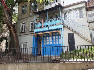 Askanskaia, Apartmány  Tbilisi - big - 13