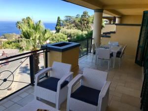 Taormina apartment near downtown - AbcAlberghi.com