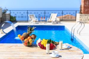 4 hviezdičkový chata Sunny Villas Sveti Stefan Čierna Hora