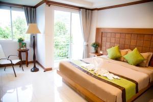 obrázek - Thira Residence Patong