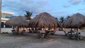 Hotel Playa Dorada, Penziony  Coveñas - big - 54