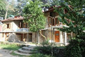 Cottage stay with perfect view of Nature - Mai Jūbar