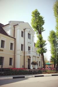Гостиница Логер Хаус, Зеленоградск